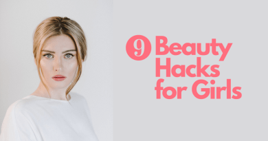 9-Beauty-Hacks-for-Girls-to-Look-Beautiful-With-No-Makeup