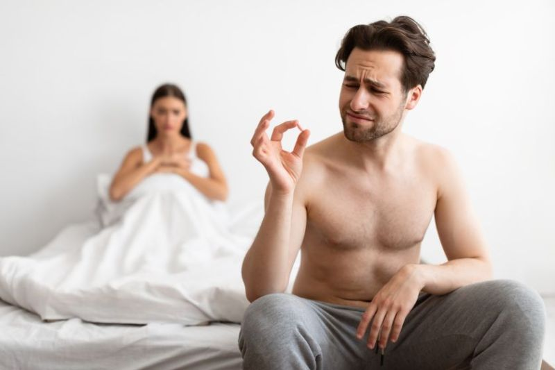 Treatment for Hypersexual Disorder