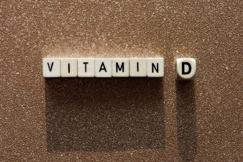 Vitamin D Deficiency: Causes, Symptoms, and Treatments