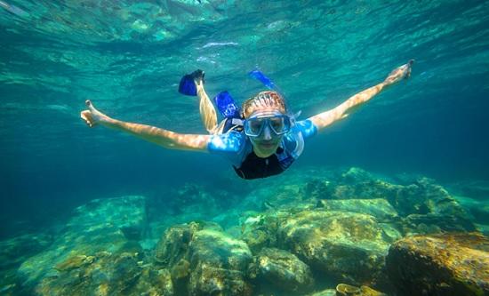Дайвинг в Сиде — погрузитесь в подводный мир Средиземноморья