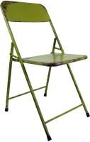 Klappstuhl aus Metallrohr im Industrial Vintage Design ...