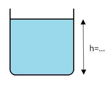 Gambar 1.4 gerak fluida pada fluida yang diam apabila suatu fluida ( gambar) di beri tekanan yang akan menggeser bagian fluida setebal dy dengan kecepatan v menjadi v + dv, maka tegangan gesernya SOAL FISIKA KELAS X – FLUIDA STATIS, TEKANAN HIDROSTATIS