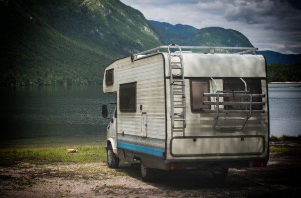 Semi-integrated Camper Example