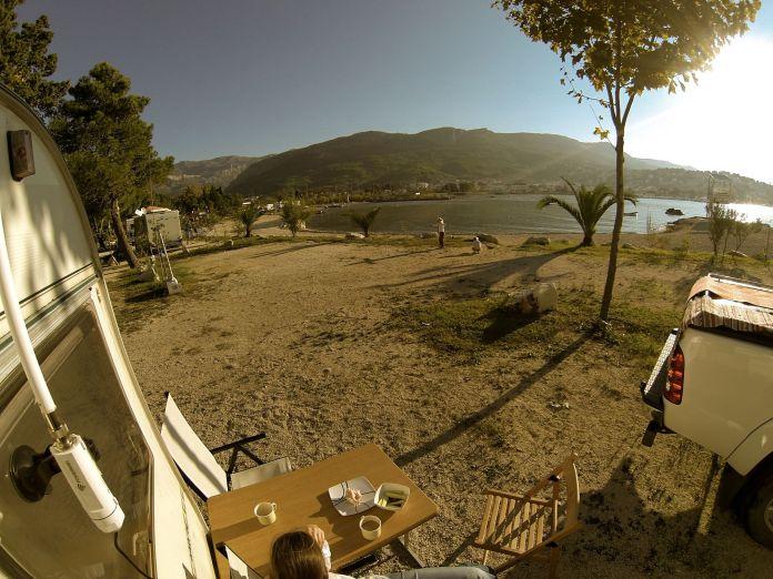 Camping Split in Stobrec