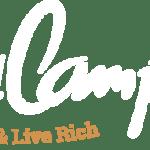 GuruCamper Inverse Logo