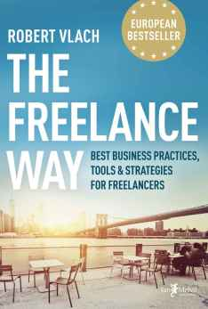 The Freelance Way book
