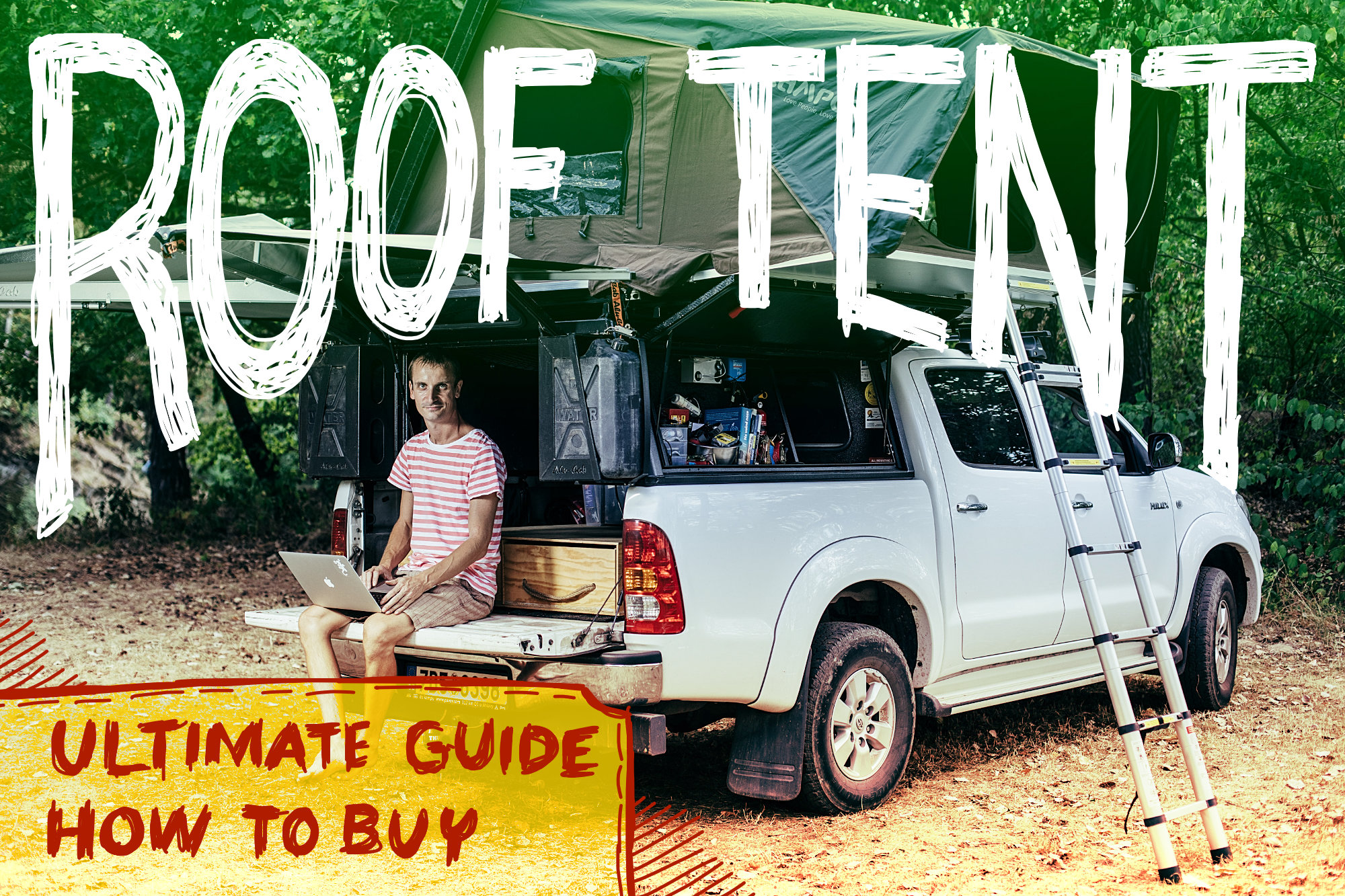 Adventure Kings Roof Top Tent Weight how to buy a roof top tent +tips | gurucamper
