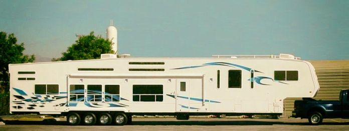 Size of an RV Matters