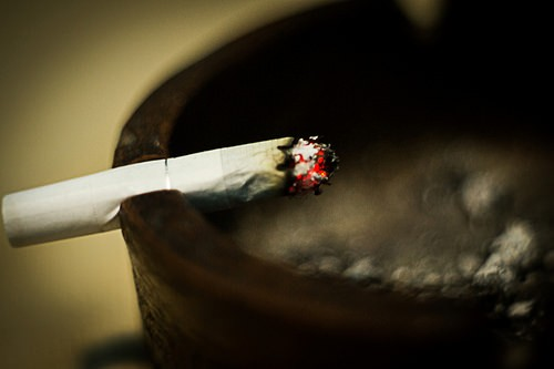 禁煙生活4日目|タバコを止めて体が劇的に変化し始めた!