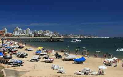 Should I visit Punta del Este?