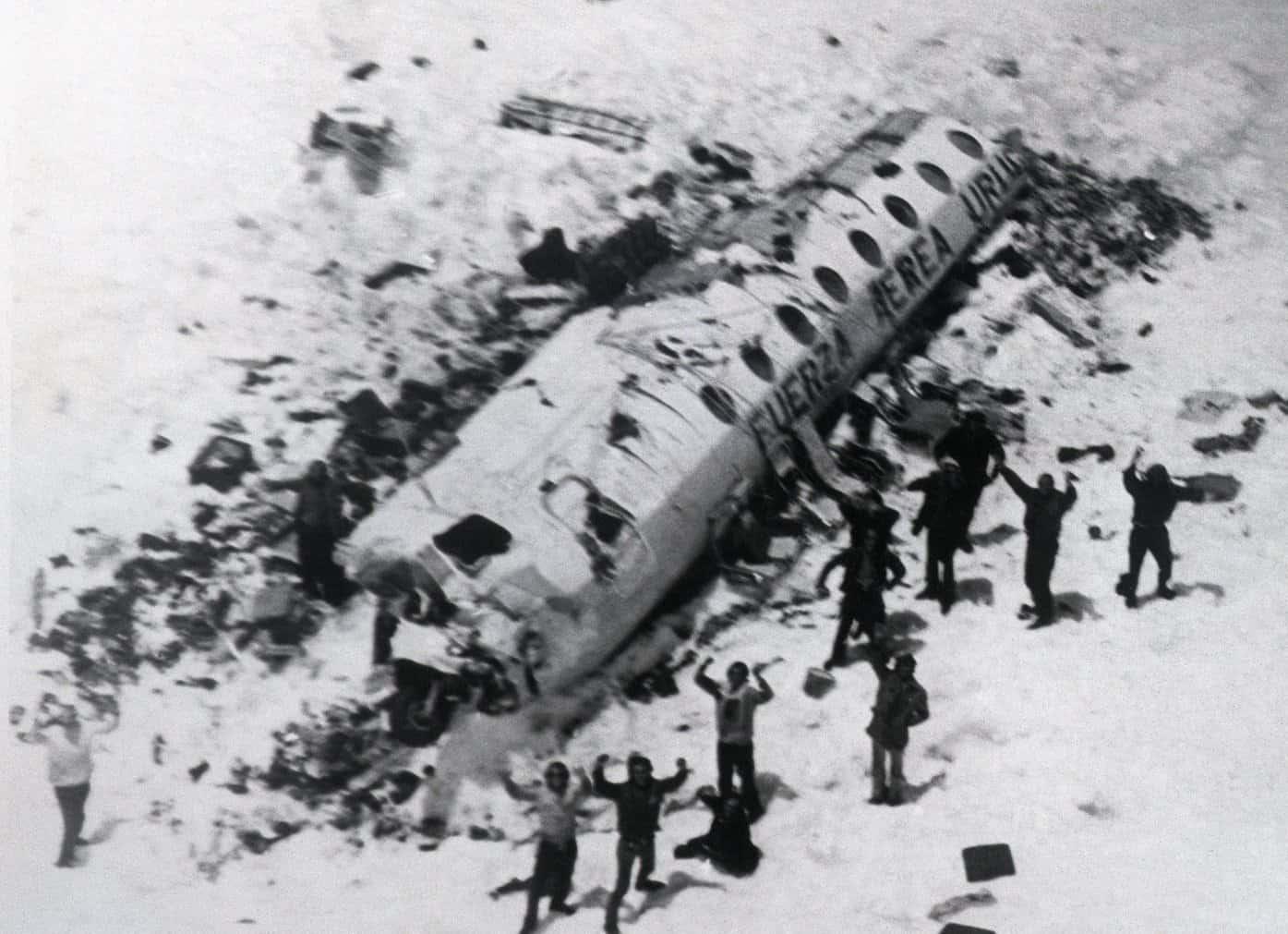 Andes 1972 Plane Crash Museum In Montevideo Guru Guay