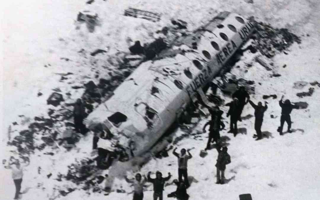 The story of the Andes crash survivors is one of the great human survival stories of the Twentieth Century.