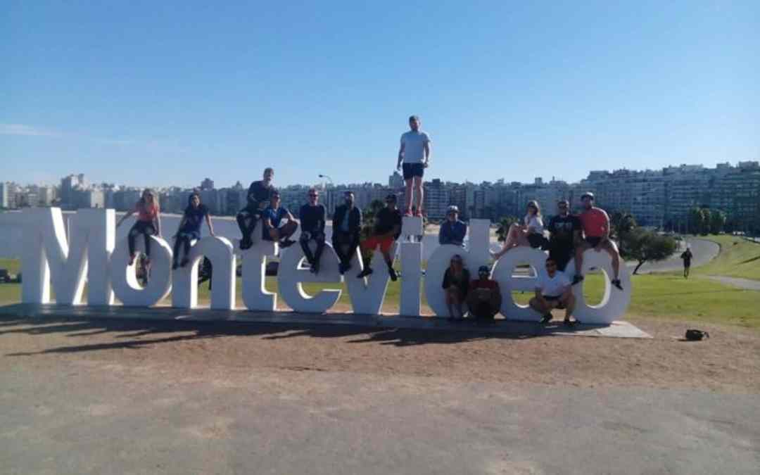 Montevideo Bike Tours by Salkantay