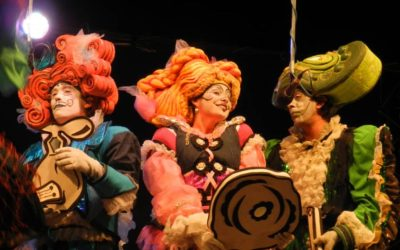 Carnival in Uruguay – what is murga?