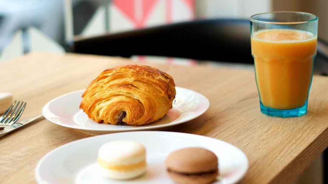 Cafe Gourmand - Great coffee and pastries in Montevideo (10)