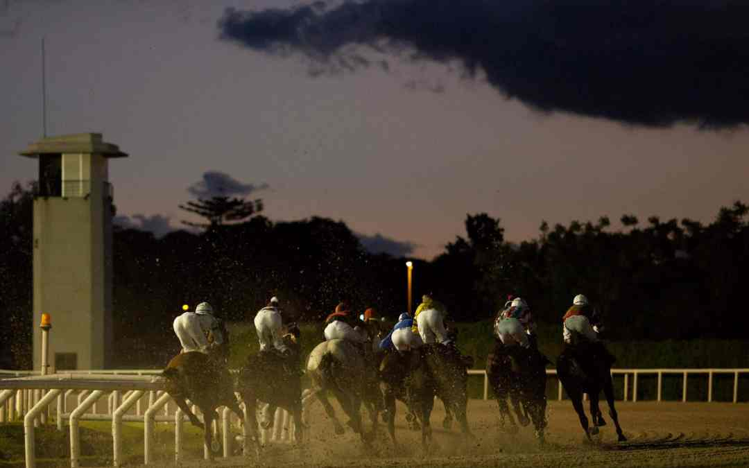 Uruguay's Kentucky Derby – January 6