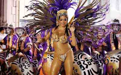Montevideo Carnival 2020 dates