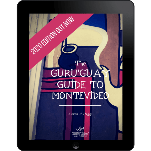 Travel Guide Montevideo
