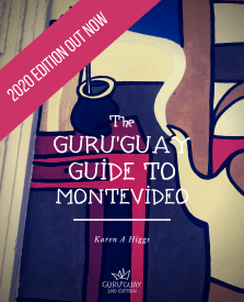 The Guru'Guay Guidebook to Montevideo