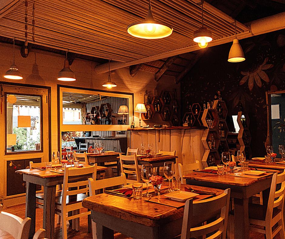 Il Tano Cucina - Interior 2