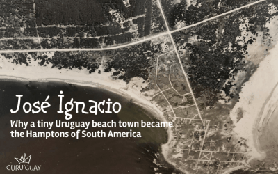 José Ignacio: Why a tiny Uruguay beach town became one of the world's most exclusive vacation spots
