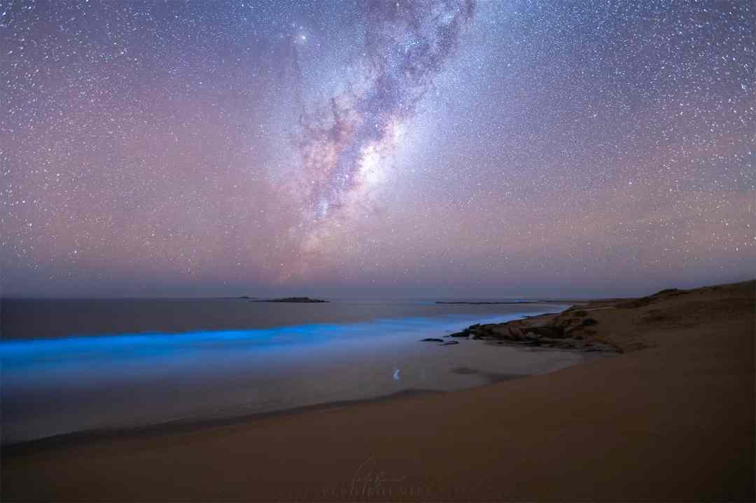 Cerro de la Buena Vista © Fefo Bouvier / Mirá las estrellas