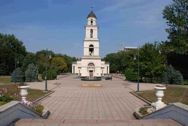 Beauty of Moldova
