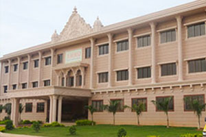 Shree Swaminarayan Gurukul International School, Bidar
