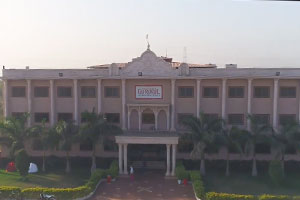 Shree Swaminarayan Gurukul International School, Raipur
