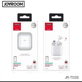 joyroom jrt03s tws earbuds