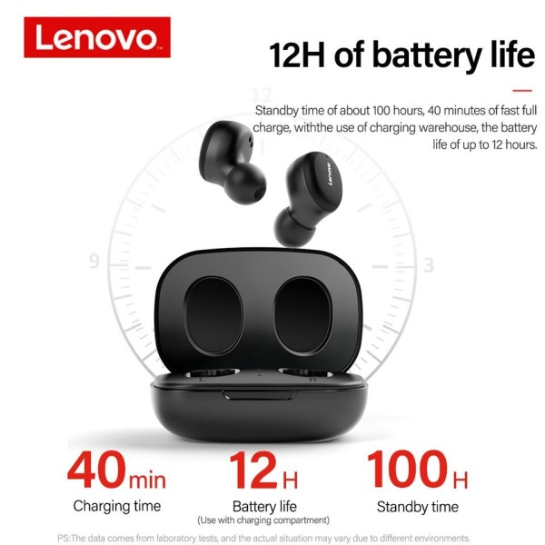 lenovo h301 earbuds
