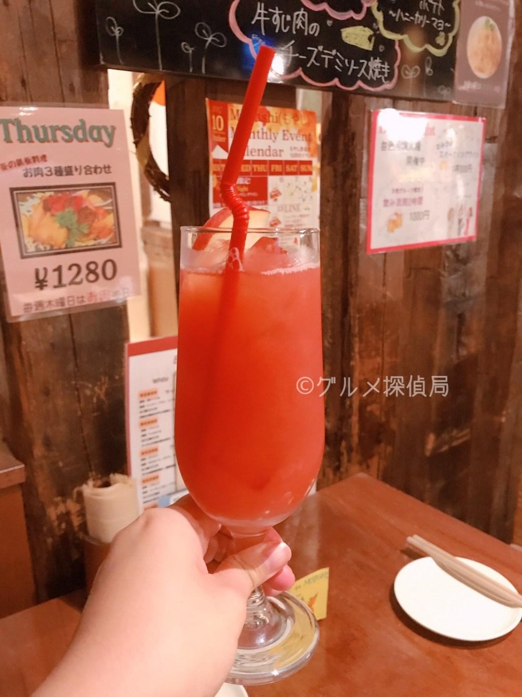 グルメ探偵局|人生で1番もやしを食べた日!渋谷「おかずとおさけ もやし」でもやしのフリットや幻の大鰐温泉もやし!