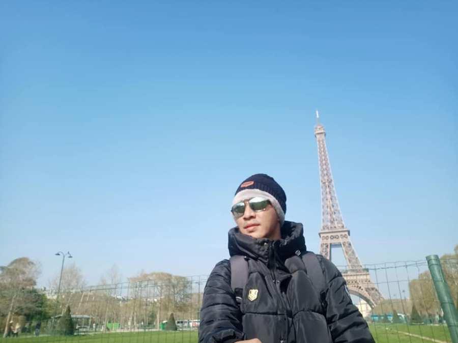 Guru Inspiratif Dari Tabalong Kalimantan SELATAN