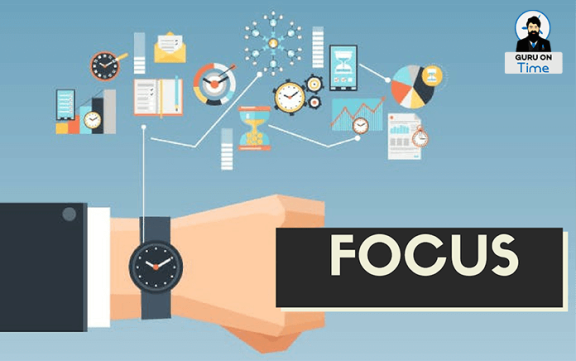 Productivity-Focus