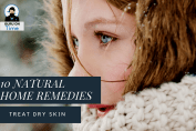 Treat Your Dry Skin With 10 Natural Home Remedies This Winter