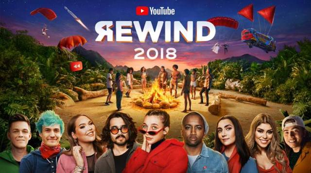 Best YouTube Videos of 2018