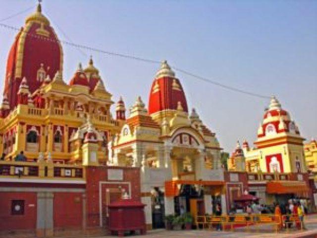 Kalka Mandir, Delhi