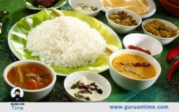 Kerala Food Paradises