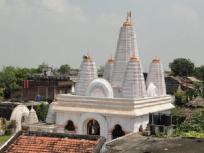 yogmaya temple delhi