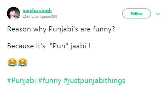 JustPunjabiThing Tweets 16