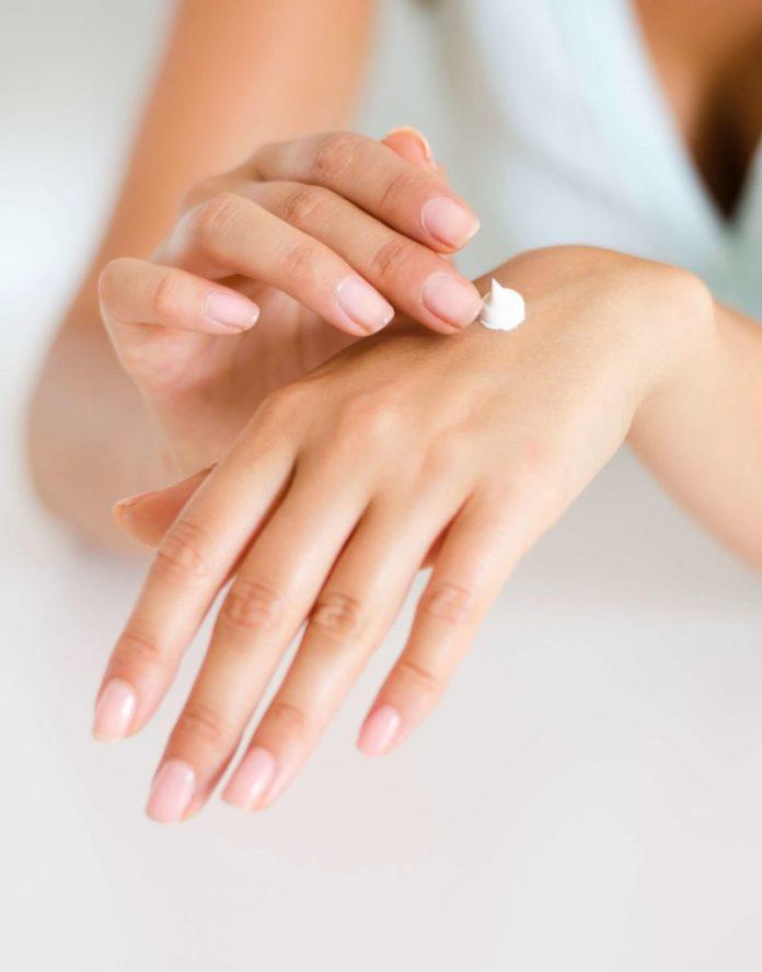Organic Face Scrub skin healers