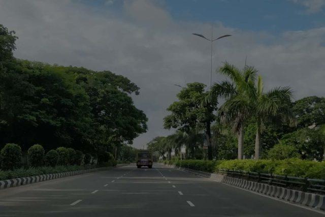 Pondicherry from Chennai