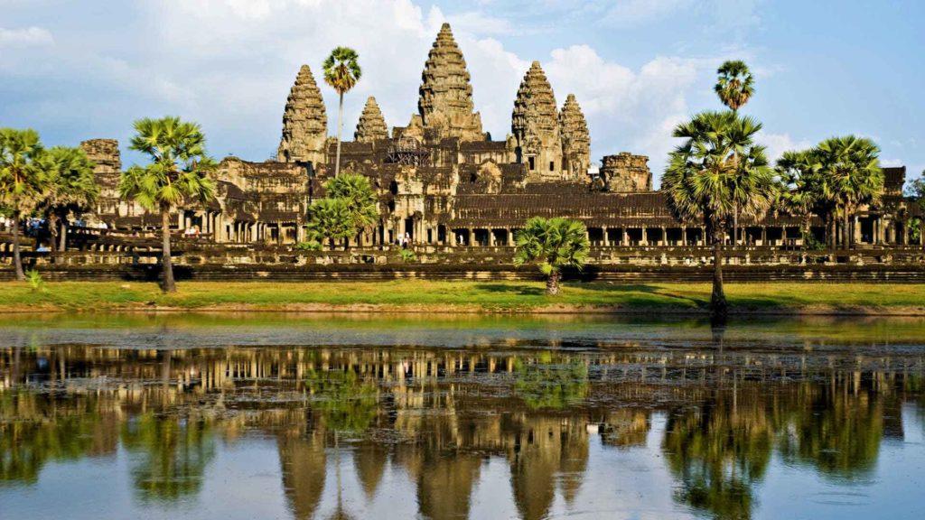 cambodian