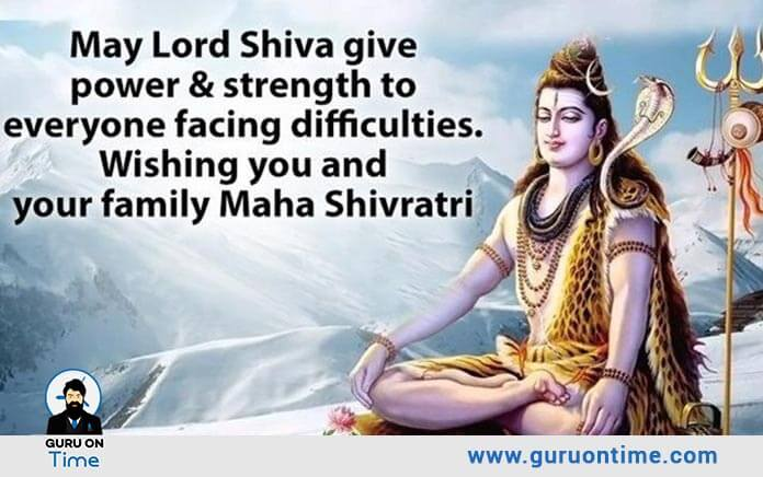 mahashivratri 2020 date in india