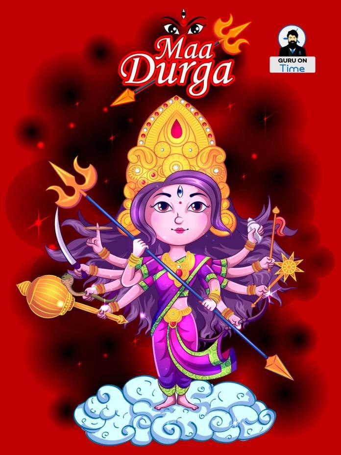 Maa-durga-images-hd-free-download
