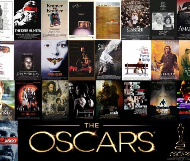 Complete List Of Best Picture Oscar Winner Guru On Time