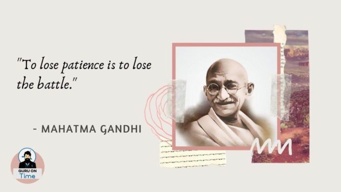 Gandhi Quotes Violence