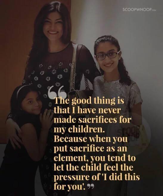Sushmita Sen inspirational quotes 11