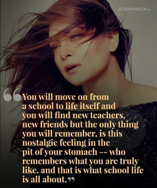 Sushmita Sen inspirational quotes 18