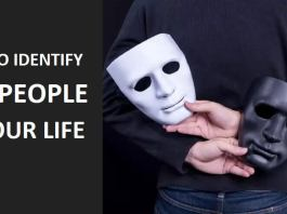 HOW TO IDENTIFY EVIL PEOPLE IN YOUR LIFE